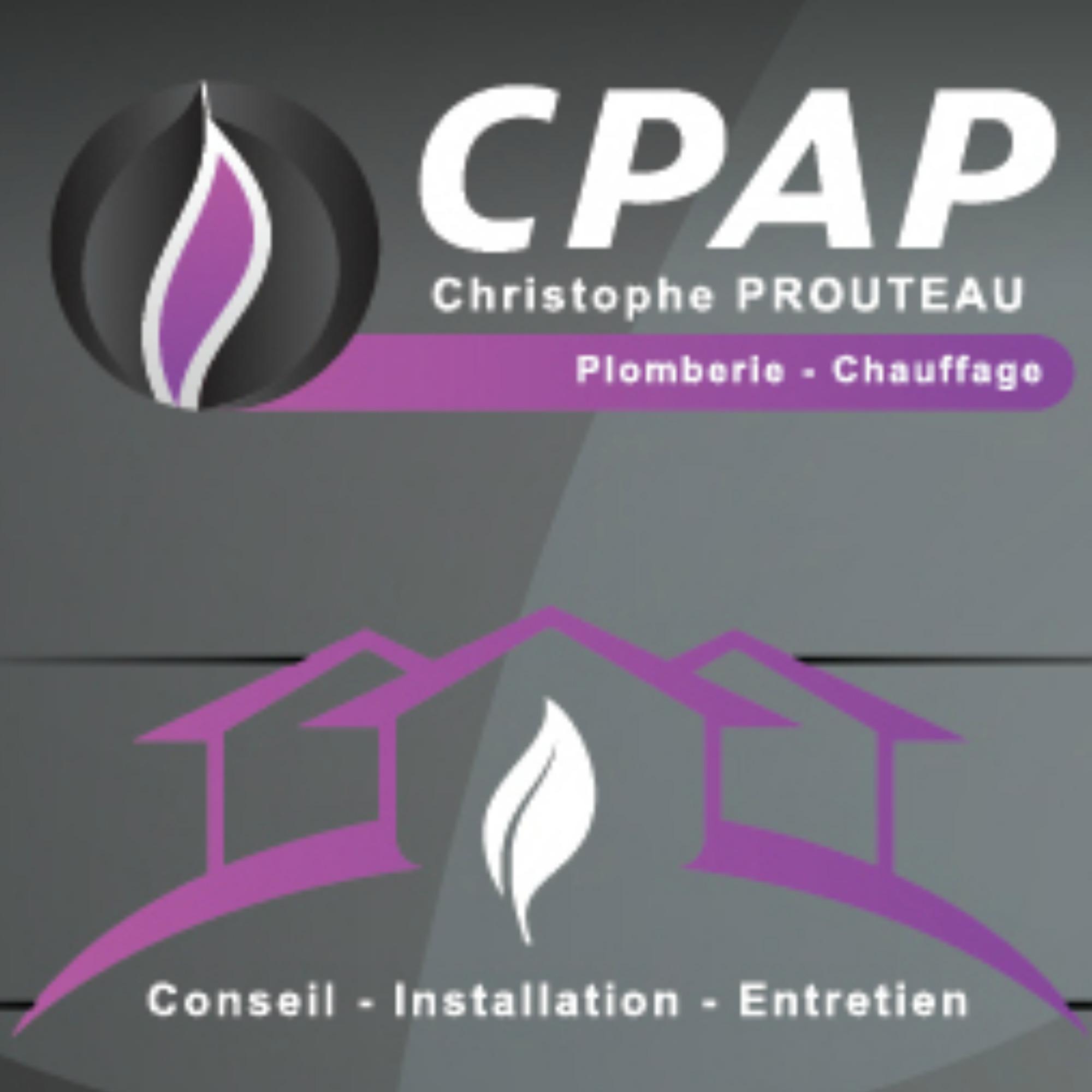 CPAP85 Christophe Prouteau Artisan Plombier