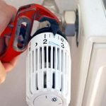 remplacement tete thermostatique radiateur